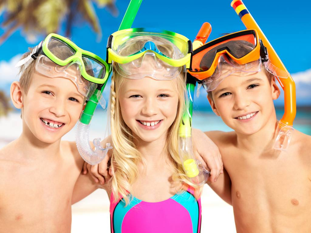 15 Best Sunscreen for Kids - BronzeBooty.com
