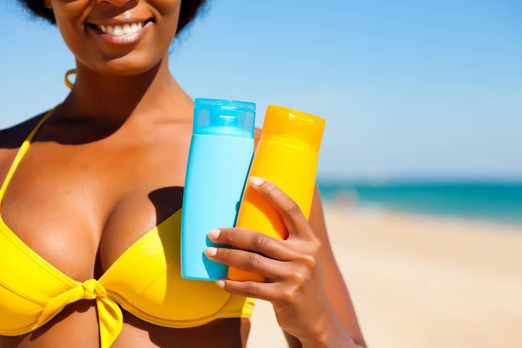 DIY Sunscreen: How to Make Homemade Sunscreen - BronzeBooty.com